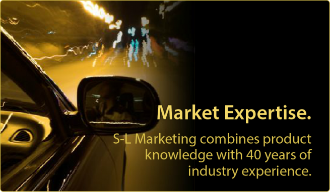 S-L Marketing - Automotive Market Expertise